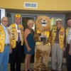 Lions Club honored for community service