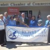 Rowlett Chamber welcomes Ambit Energy