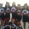 Introducing the 2011-12 Fulton cheerleaders