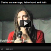 Jason Castro on marriage, fatherhood, faith (video)