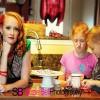 Suzie Q Pin-Ups help moms reveal 'inner bombshell'