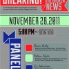 'Breaking! The Broken News': panelists to discuss new era of online news reporting