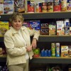 Rotary's community-wide drive nets two tons of food for Rockwall County's hungry