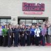 Rockwall Chamber welcomes Perla's Kitchen