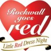 Rockwall Goes Red for women's heart health