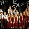 Amy Parks Starlight Singers to present USO show