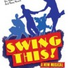 Rowlett HS Eagle Theatre Company to present 'Swing This!'