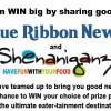 Winner announced in Blue Ribbon News, Shenaniganz promo