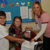 Students raise $3,500 for childhood cancer research