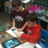 Earth Science at Dobbs Elementary