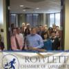 Rowlett Chamber welcomes Resourcing Edge