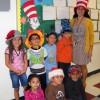 Dobbs students top off Dr. Seuss' birthday