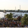 Free Concerts by the Lake at The Harbor