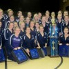 Wylie East Sapphires take top awards at Nationals in Florida