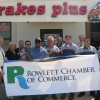 Rowlett Chamber welcomes Brakes Plus with ribbon cutting