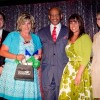 Twelve honored as Employees of the Year from area hospitals