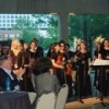 Rockwall High Orchestra performs at Meyerson