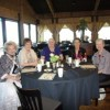 Friday Study Club members enjoy springtime luncheon