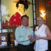 Rowlett Chamber names Kyoto's as Business of the Month