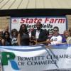 Rowlett Chamber welcomes State Farm Insurance/Herb Wells Agency