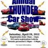 Sachse HS Band hosts Thunder Car Show Saturday