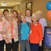 Honoring volunteers at Lake Pointe Health Network