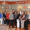 Breakfast Rotary joins Rockwall ISD in celebrating Teachers of the Year