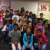 Cullins Lake Pointe students collect Coins for Cancer, Relay set for April 27