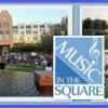 Frisco presents Music in the Square
