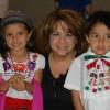Multi-Cultural Night at Dorris Jones Elementary