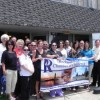 Chamber hosts ribbon cutting for Rockwall Area Networking Group
