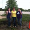 Advent Air is first $1,000 donor to 'Keep Lewisville Beautiful'