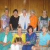 Daughters of the American Revolution Board holds planning session