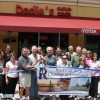 Chamber hosts ribbon cutting for Dodie's, celebrating new ownership