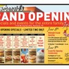 Garland McDonald's grand opening includes specials, events for entire family