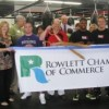 Chamber welcomes Title Boxing Club
