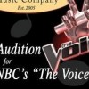 Wylie agency hosts pre-auditions for NBC's 'The Voice'