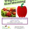 Keep Lewisville Beautiful hosts free gardening classes