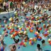 Hawaiian Falls Mansfield hosting beach ball blowout before back to school mania