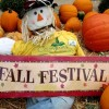 Covington's Fall Festival features hay maze, family fun