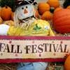 Covington's Fall Festival features hay maze, family fun