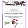 5K race to benefit families affected by domestic violence