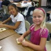 Cullins Lake Pointe students turn bread into…Texas