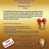 Holiday Open House at Heath Salon & Spa to benefit Women in Need