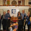 Autumn Leaves launches Project Warmth with Rockwall Rotary