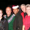 'Uh-oh, Here Comes Christmas' at Rockwall Community Playhouse