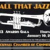 Rockwall Chamber to host 'All That Jazz' Awards Gala Jan 10