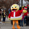 Rockwall Kiwanis Christmas Parade 2012
