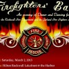 Firefighters' Ball to benefit Devon Colbert and family