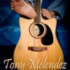 Singer/songwriter Tony Melendez to perform in Rockwall